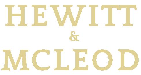 Hewitt McLeod